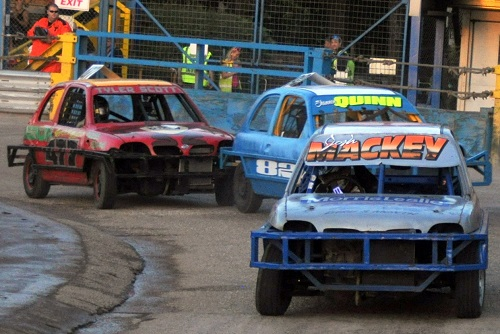 Andrew Page Car Parts Ipswich